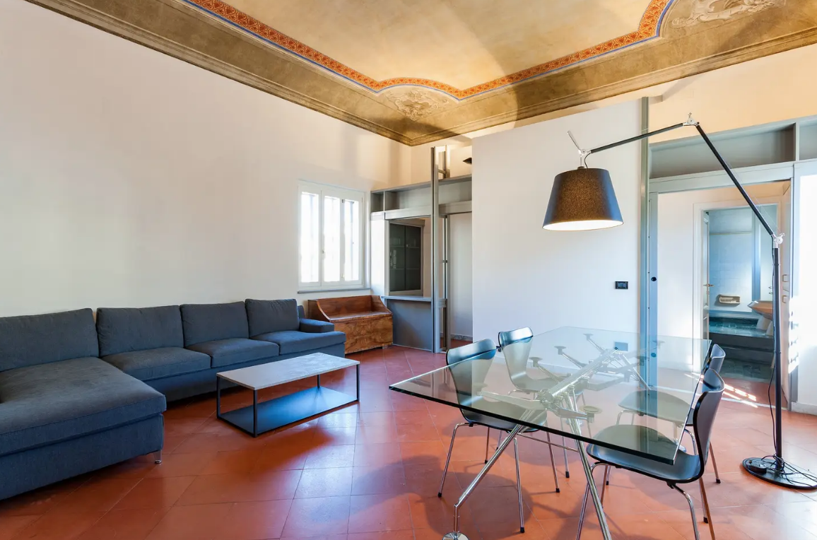 Ricasoli 36 Apartment