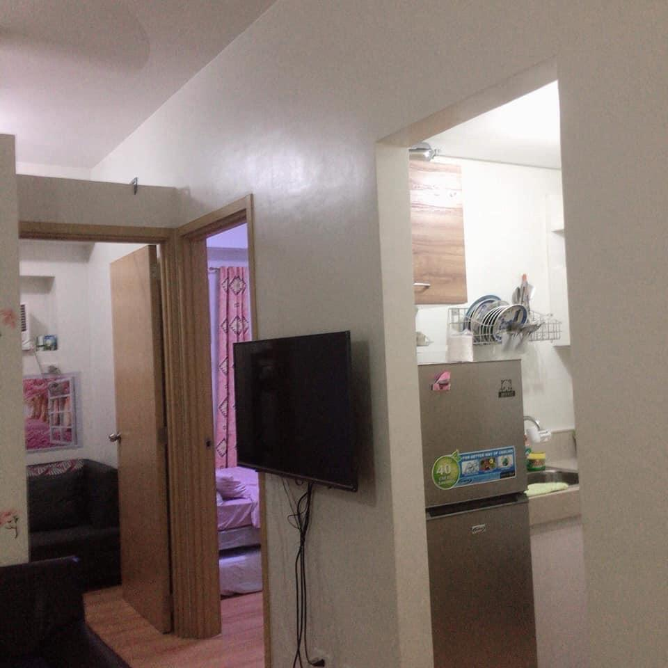 My Sweet Place At Trees Residences