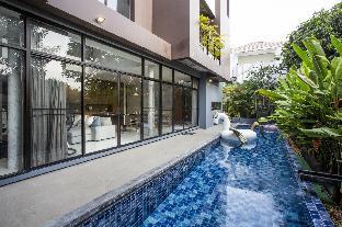 S-Home LuxuryPoolVilla 600sq.m. Thonglor-Sukhumvit บ้านเดี่ยว 4 ห้องนอน 4 ห้องน้ำส่วนตัว ขนาด 600 ตร.ม. – สุขุมวิท