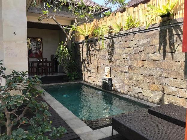 D'Wana Ubud Private Villa