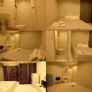 [バンセーン]アパートメント(33m2)| 1ベッドルーム/1バスルーム Room In Center Bangsaen