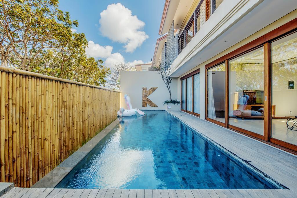 2 BR+Villas With Private Pool+Brkfst@ 162 Nusa Dua