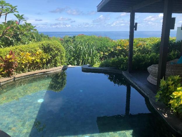 Villa Amita Bali Luxury Villa