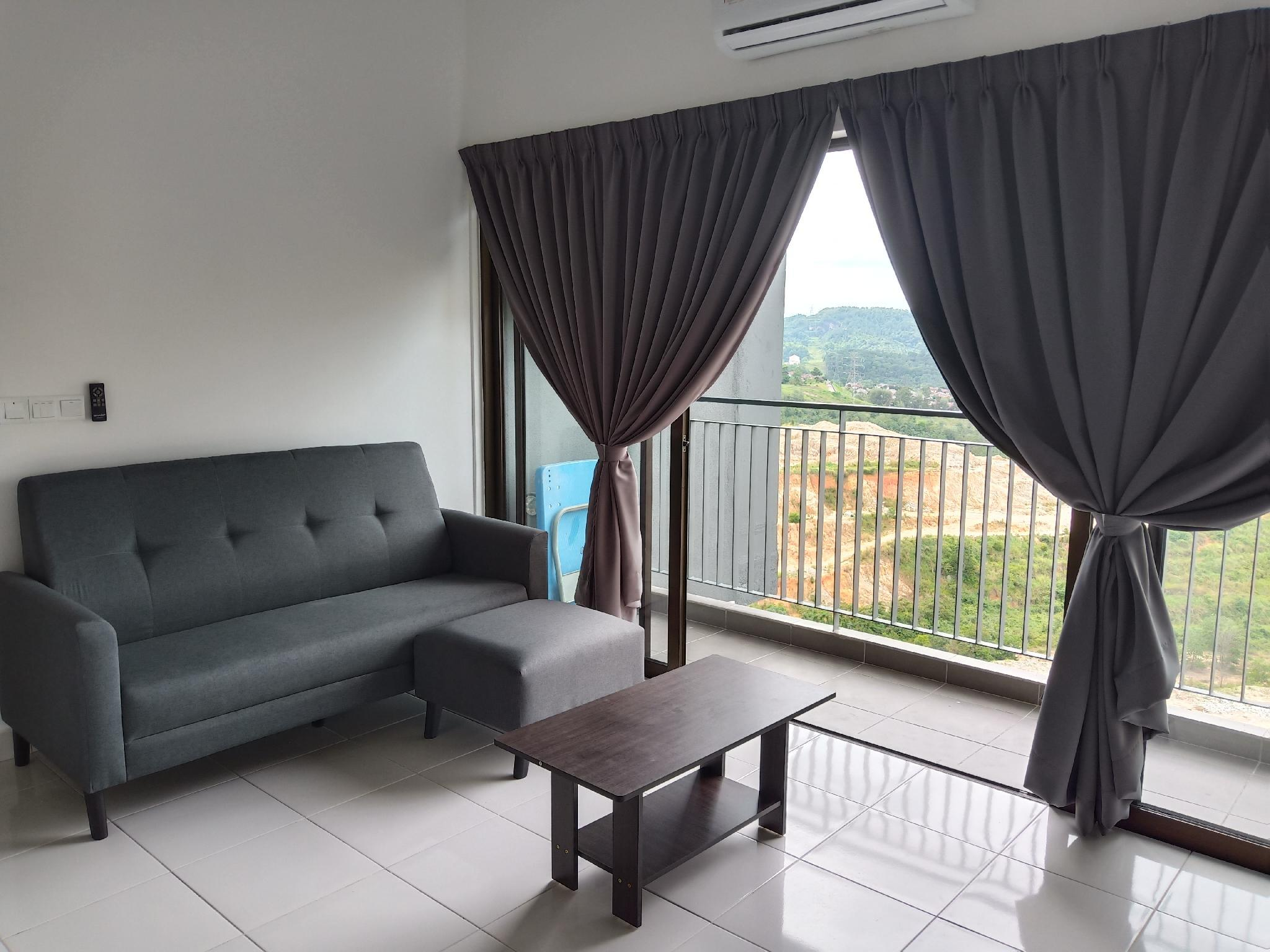 Residensi LiLi Condominium