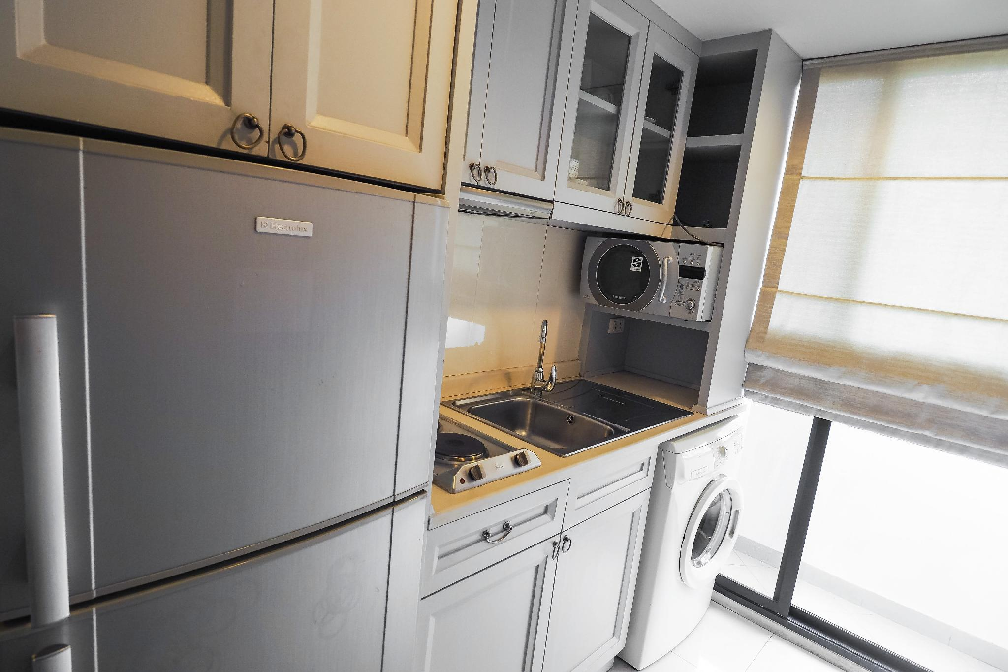 Private 1 Bedroom Apartment Near BTS Thong Lo