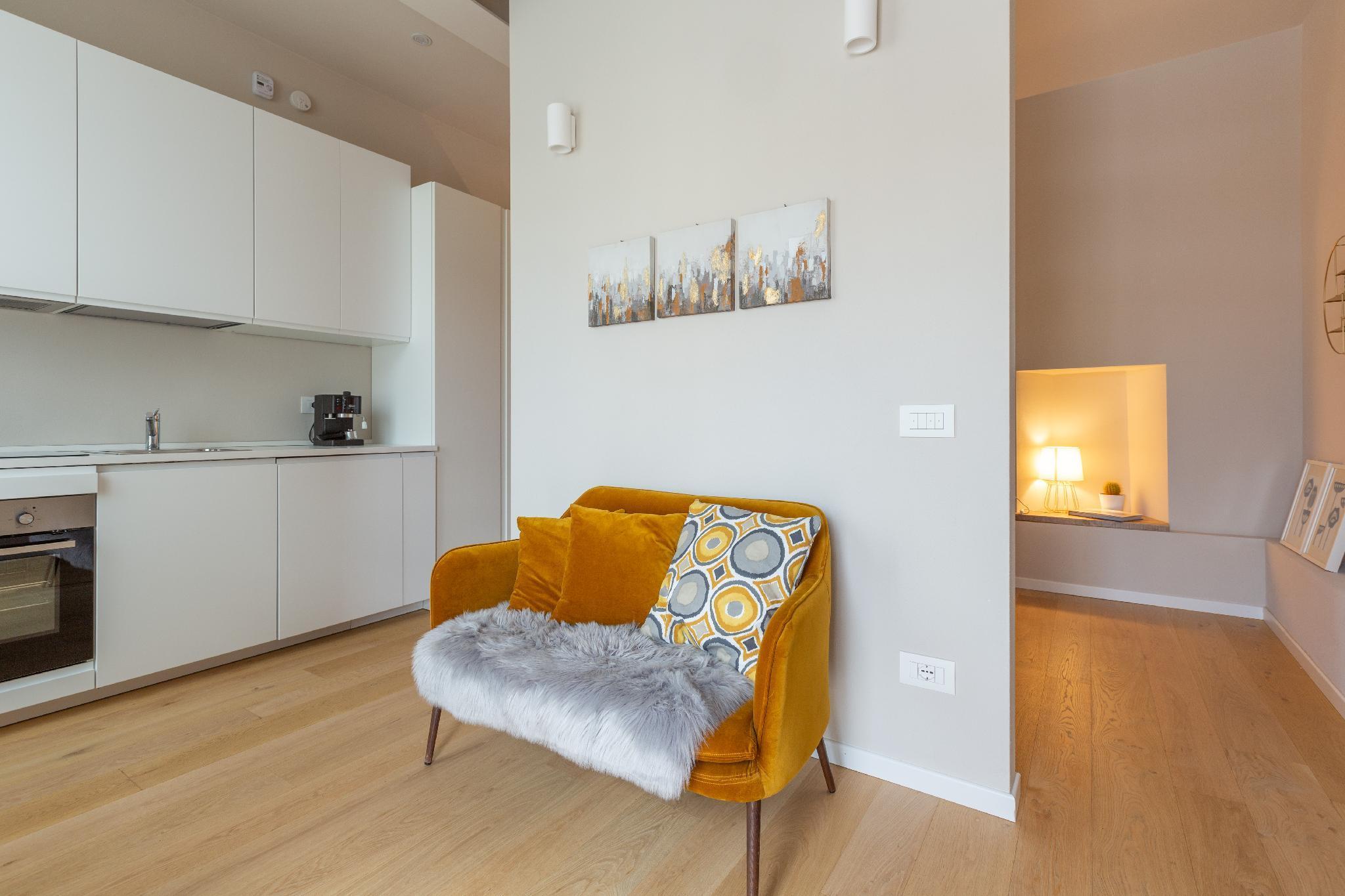 Entire Studio - Hotel room style monolocale