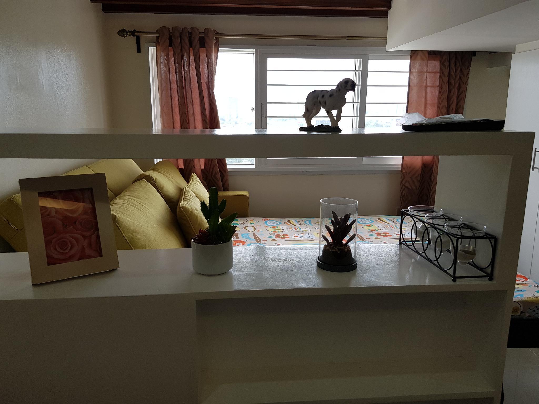 Family Barkada Loft Studio Room Across SM MALL