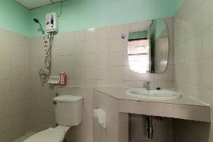 [ジョムティエンビーチ](30m2)| 1ベッドルーム/1バスルーム Chanisa Inn -Free WiFi,Smart TV-
