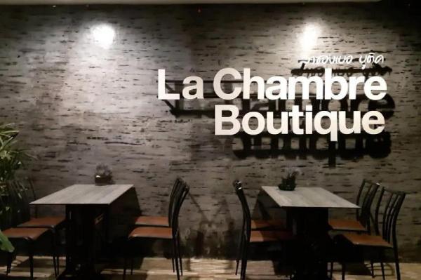 LaChambre Design4Work Speed Internet Sofa Kitchen6 Koh Lanta
