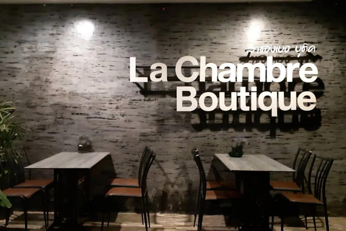 LaChambre Design4Work Speed Internet Sofa Kitchen6 1 ห้องนอน 1 ห้องน้ำส่วนตัว ขนาด 40 ตร.ม. – ศาลาด่าน