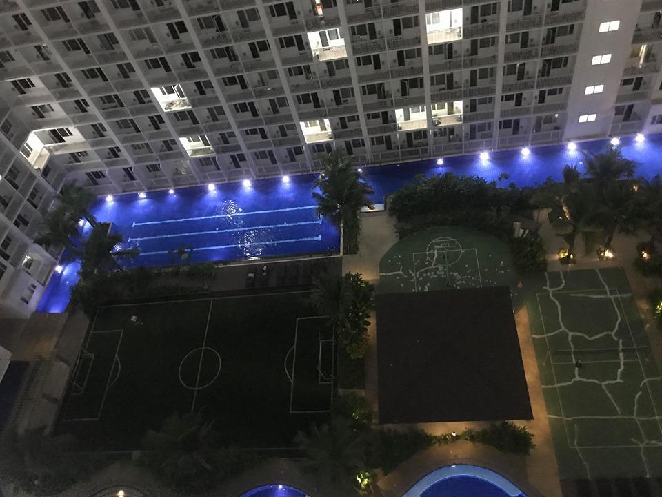 Shore Residences Staycation Condominium