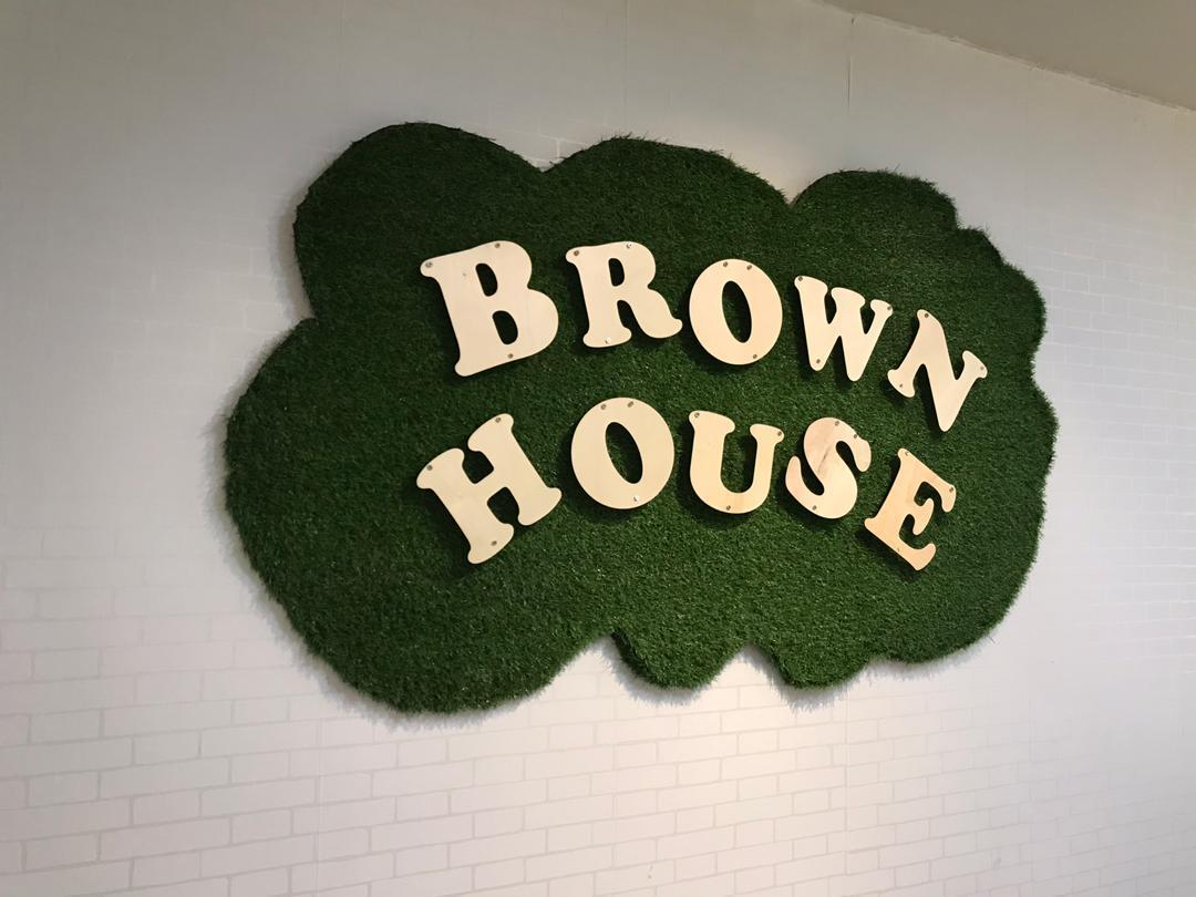 LINE Friends  Brown House  3min To Aeon Bkt Raja