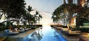 Unixx South Pattaya อพาร์ตเมนต์ 2 ห้องนอน 2 ห้องน้ำส่วนตัว ขนาด 52 ตร.ม. – พัทยาใต้