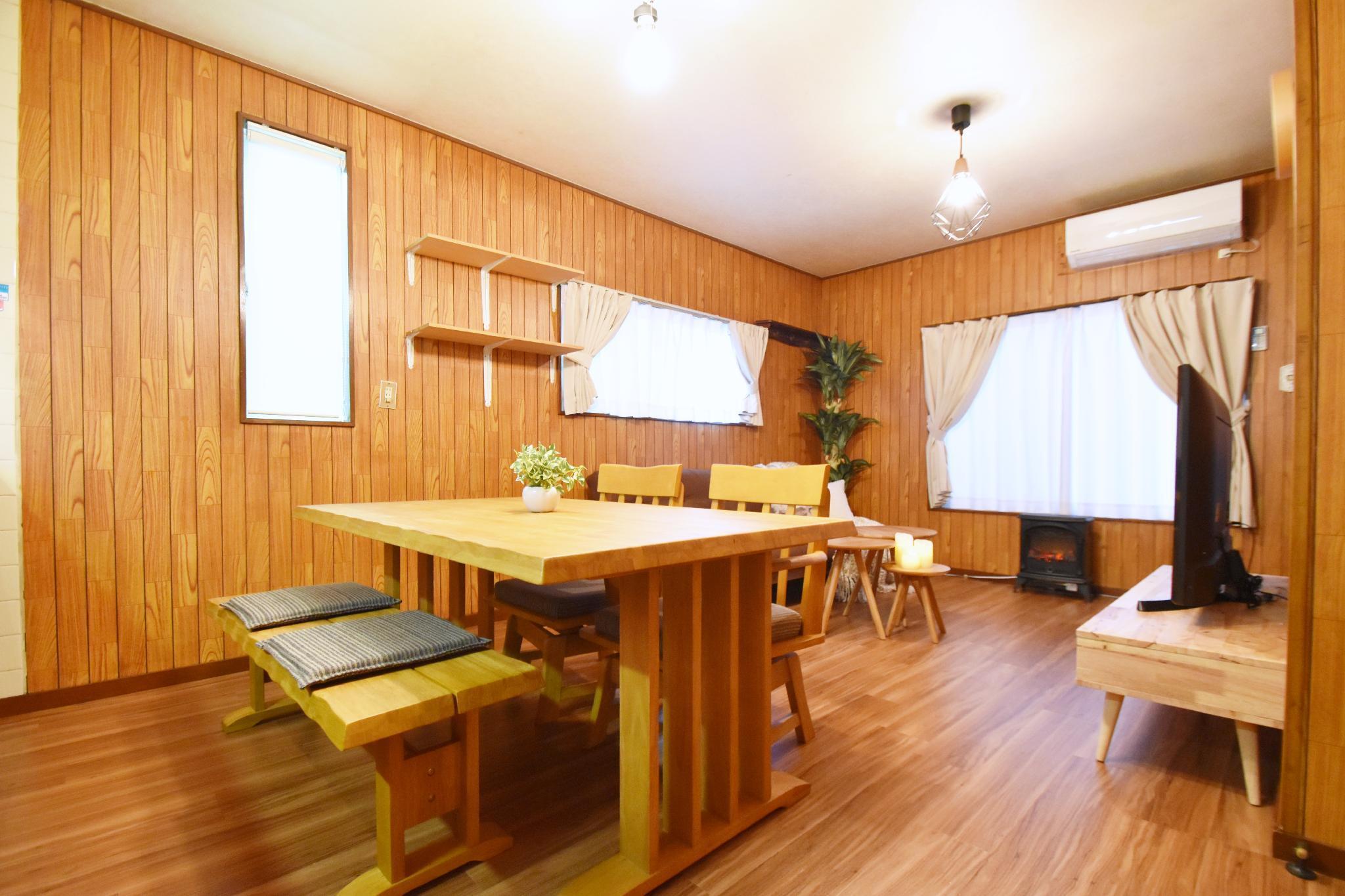 TOMARIE Residencial Suite Hikifune Skytree