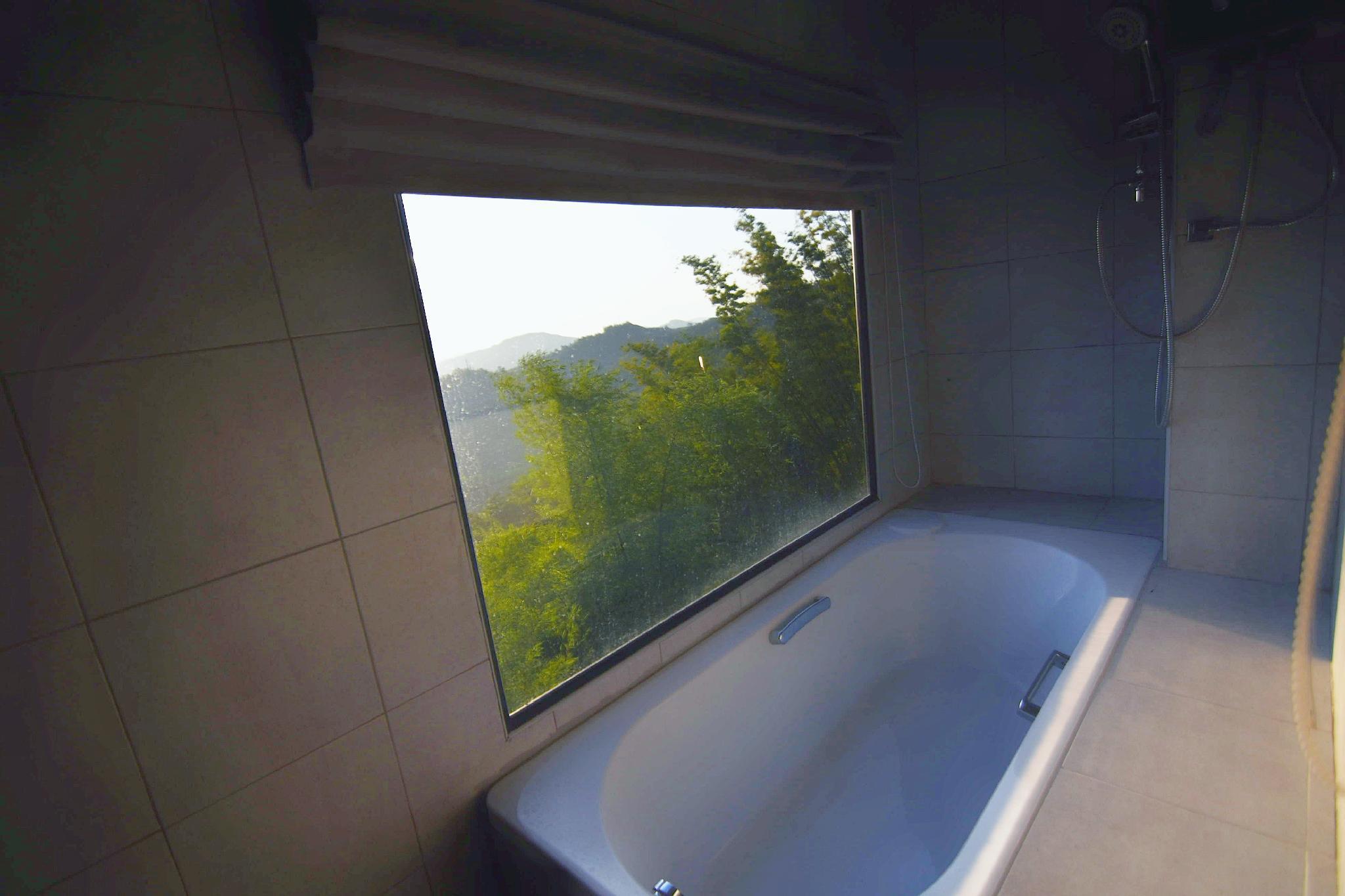 Dragon Hill สตูดิโอ บ้านเดี่ยว 1 ห้องน้ำส่วนตัว ขนาด 26 ตร.ม. – แคมป์สน