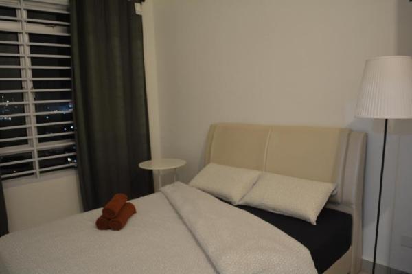 SINO Property - Austin Suites JB (1-3pax)A20-03 Johor Bahru