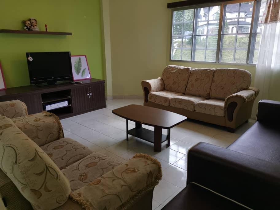Arrabella Deluxed 3 Bedroom Apartment