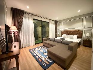 [市内中心部]一軒家(80m2)| 2ベッドルーム/1バスルーム Home at Pai City Center