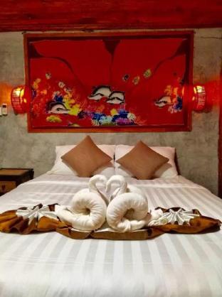 [クロントッブビーチ](40m2)| 1ベッドルーム/1バスルーム Lanta Atoi House (Fan room)