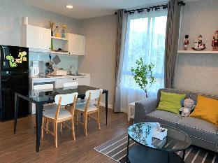 [カオヤイ国立公園]アパートメント(49m2)| 1ベッドルーム/1バスルーム Perfect family surround with mountain + fresh air
