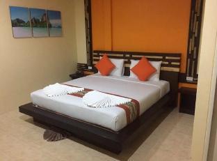 [ノッパラットタラ](40m2)| 1ベッドルーム/1バスルーム Bidadaree Resort (5)