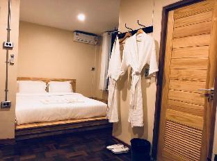 [ニンマーンヘーミン](30m2)| 1ベッドルーム/1バスルーム IKKYU Nimman Chiang Mai quiet and convenient
