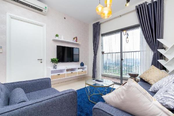 Cairoli Interno Apartment Ho Chi Minh City