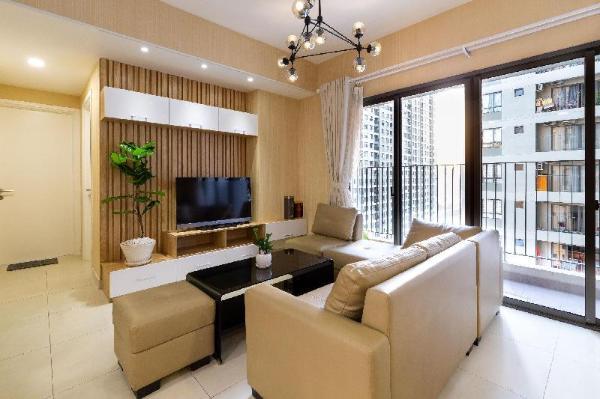 Arcore Premium Apartments Ho Chi Minh City
