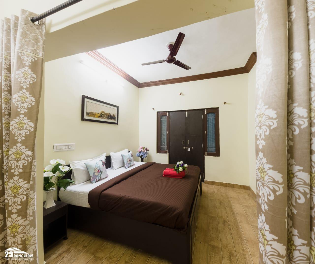 Rangmahal Boutique Villa B