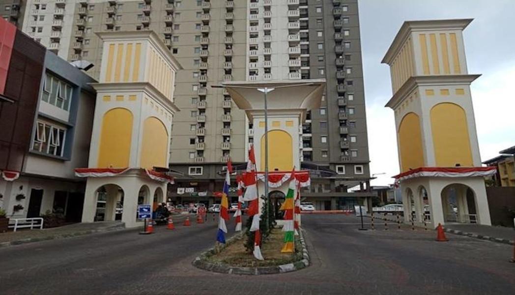 Gateway Apartement Ahmad Yani