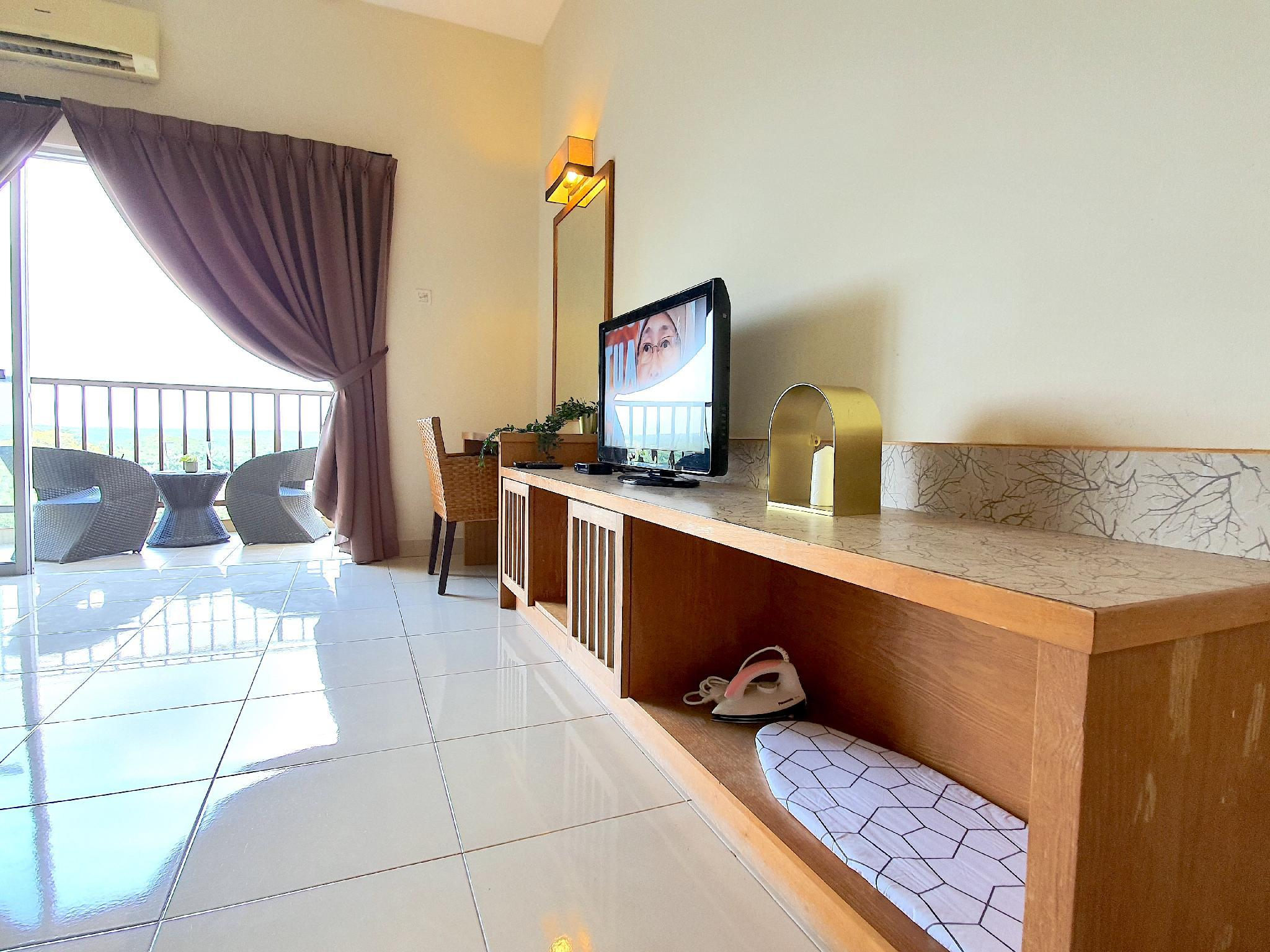 Gold Coast Morib Resort  4 Pax  By BeeStay