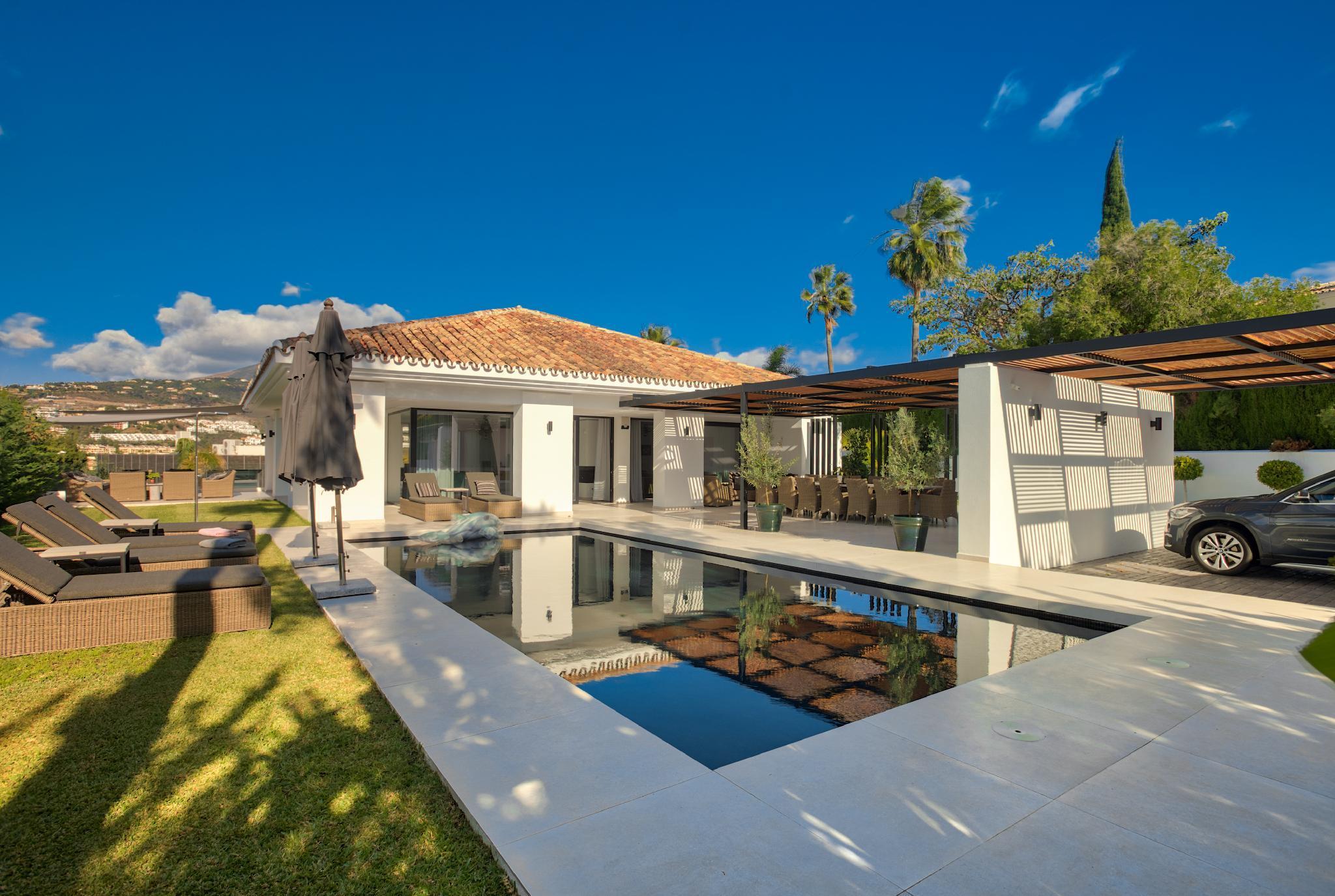 ***Casa Orion   Luxury Villa In Marbella***