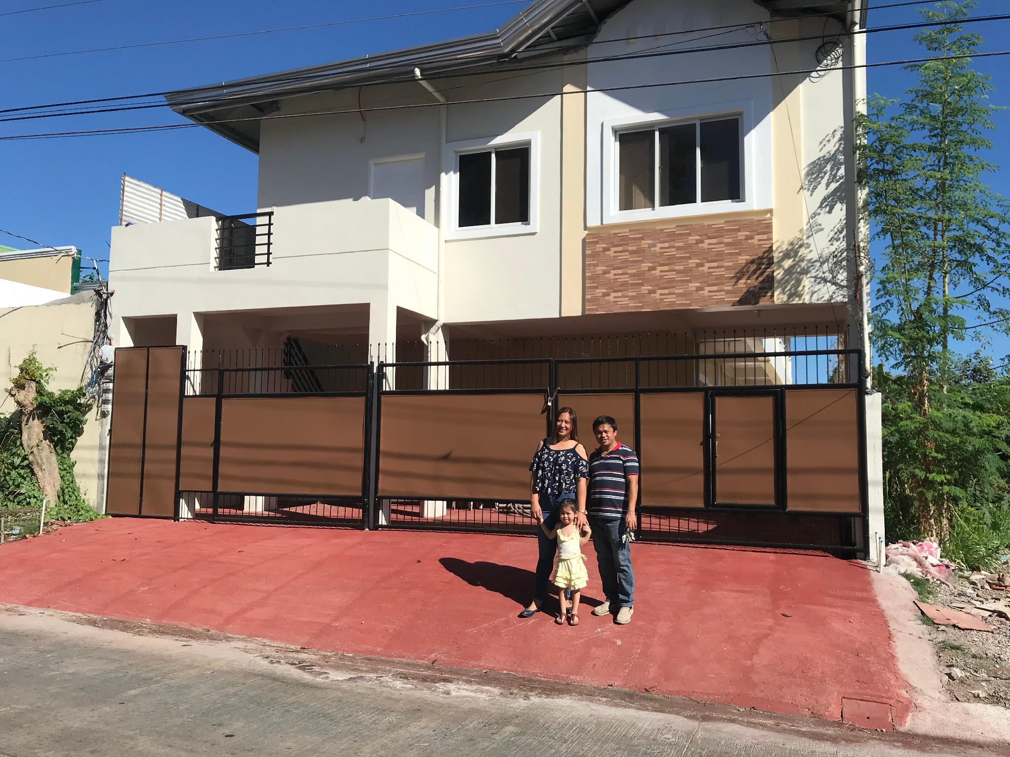 Fully Air Conditioned Loft Type House
