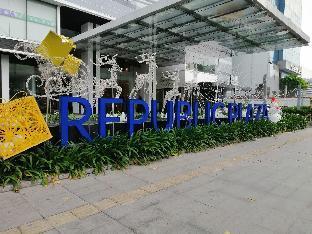 Republic Apartments  Sai Gon Airport Ho Chi Minh City Ho Chi Minh Vietnam