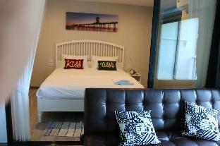 [ナイヤン]アパートメント(36m2)| 1ベッドルーム/1バスルーム 1bedroom poolview condo at the title residencies