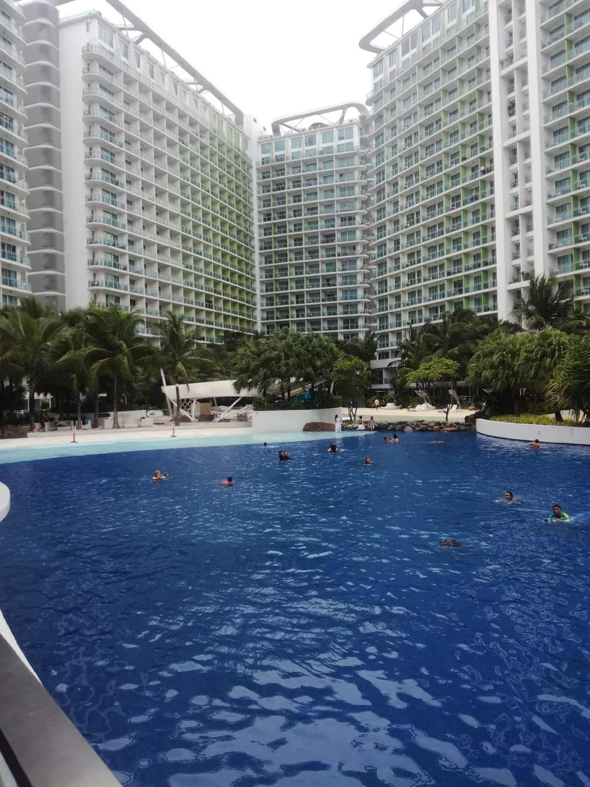 Azure Condominium Resort Staycation