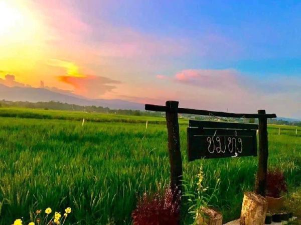 Huan Nam Maey Chom Thong