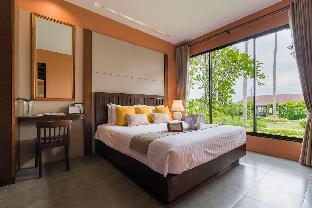 Family Villa Private Beach 2 ห้องนอน 1 ห้องน้ำส่วนตัว ขนาด 60 ตร.ม. – อ่าวบากันเตียง