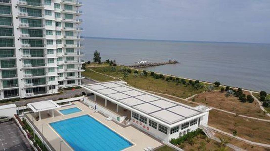 CCK Homestay Miri   Bay Resort