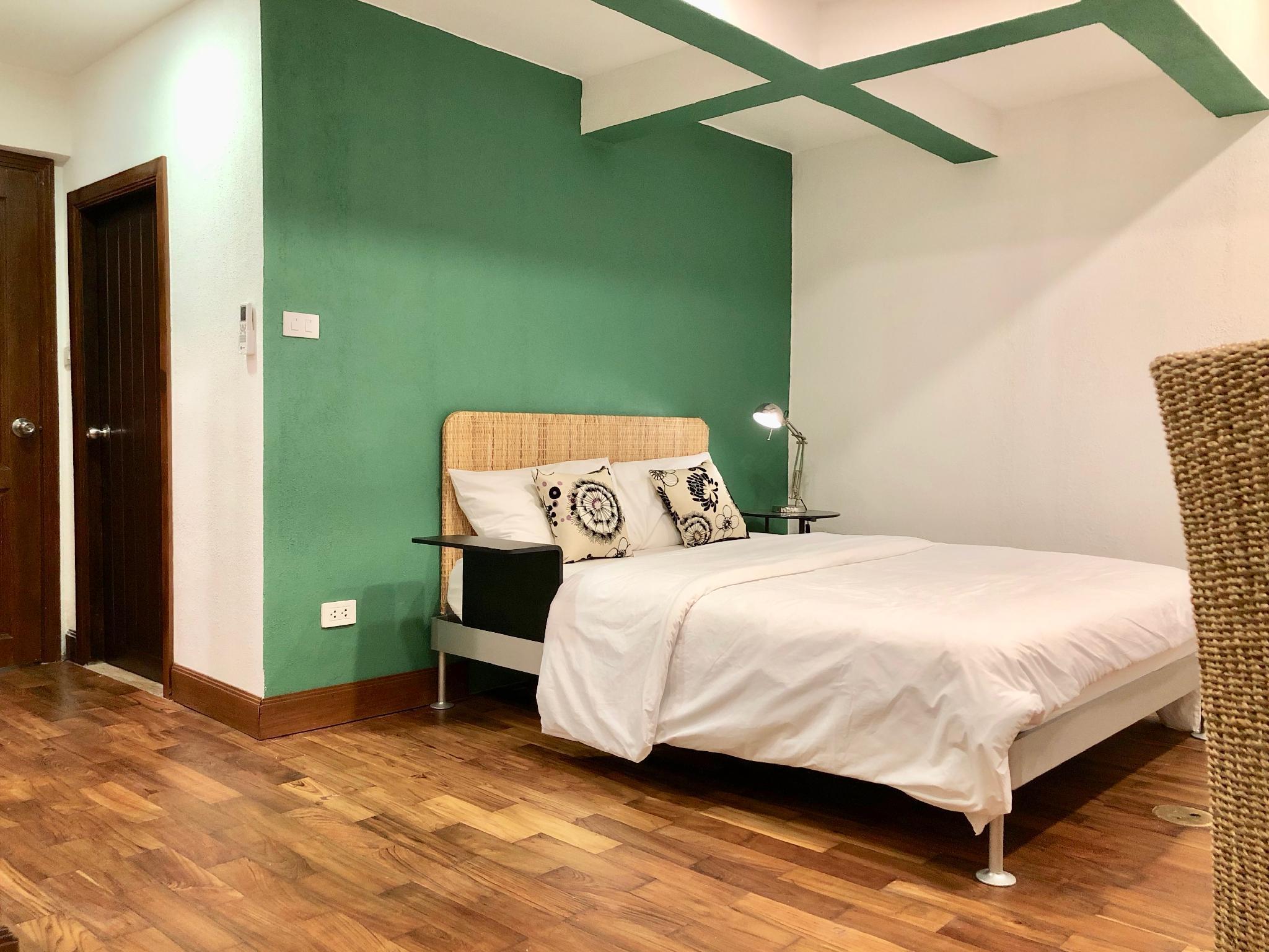 Wonderful & Central Dasiri Residence Ground Studio
