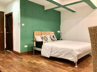 Wonderful & Central Dasiri Residence Ground Studio อพาร์ตเมนต์ 1 ห้องนอน 1 ห้องน้ำส่วนตัว ขนาด 25 ตร.ม. – สุขุมวิท