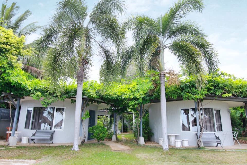 Round House Garden View @Pawida Resort