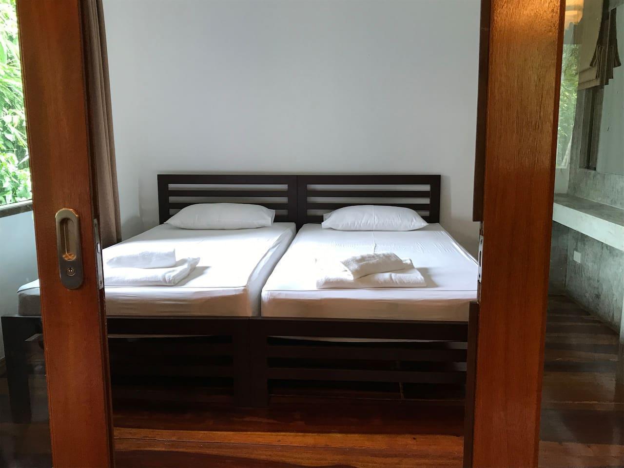Kungnam Resort  1 Bedroom
