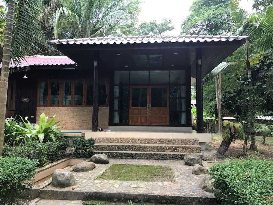 Kungnam Resort 2 Bedrooms