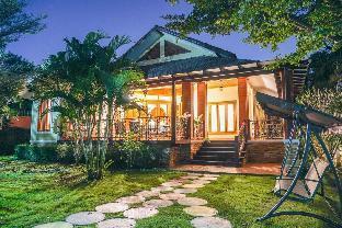 [チェンマイ空港]ヴィラ(400m2)| 4ベッドルーム/4バスルーム ChiangMai Adagio Villa (Free pickup for 3 days)