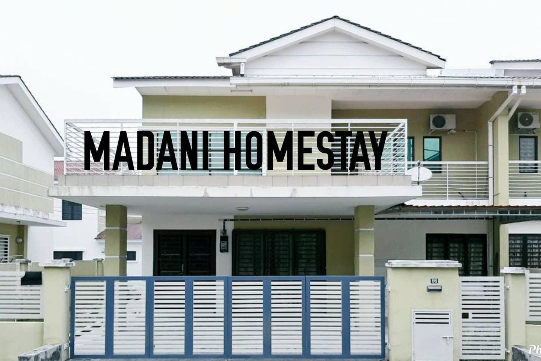 Madani Homestay