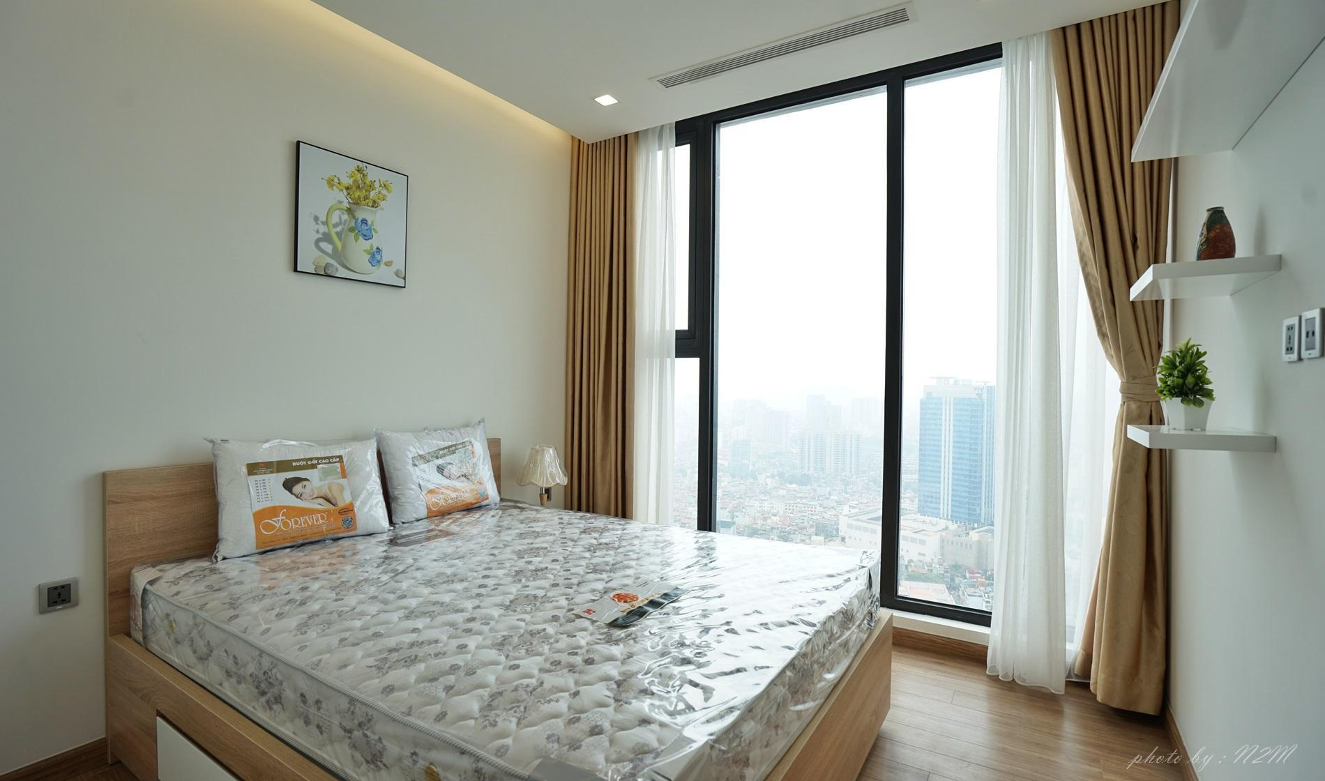 22HOUSING 13  02 BEDROOMS LOTTE VINHOMES TOP VIEW