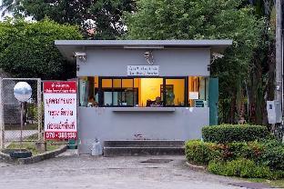 [ナイハーン]ヴィラ(209m2)| 3ベッドルーム/2バスルーム 3-4 bedr. villa in secure est. 2km Nai Harn beach