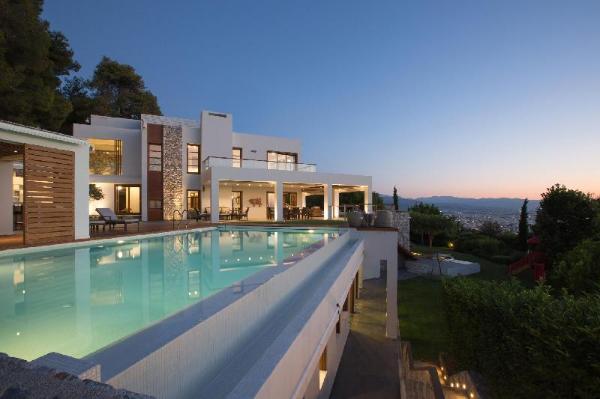 VILLA TERRA CRETA, Luxury Retreat and Spa Crete