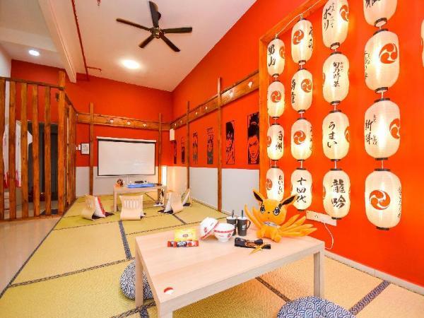 Manhattan Austin Heights Naruto Suite by Nest Home Johor Bahru